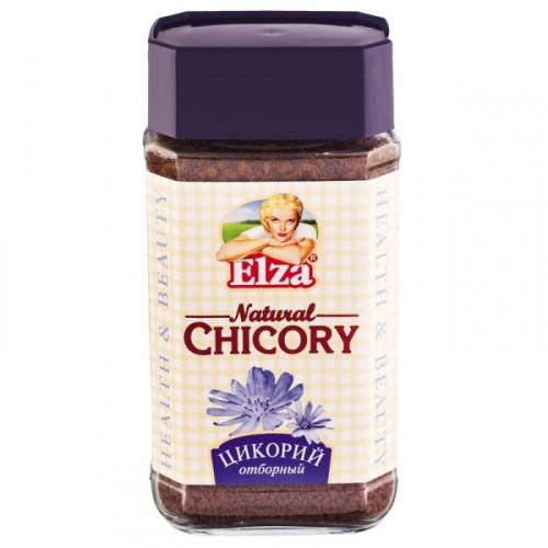 Цикорий Elza Natural Chicory гранулированный 100 грамм