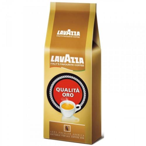 Кофе в зернах Lavazza Oro 100% Арабика 1 кг