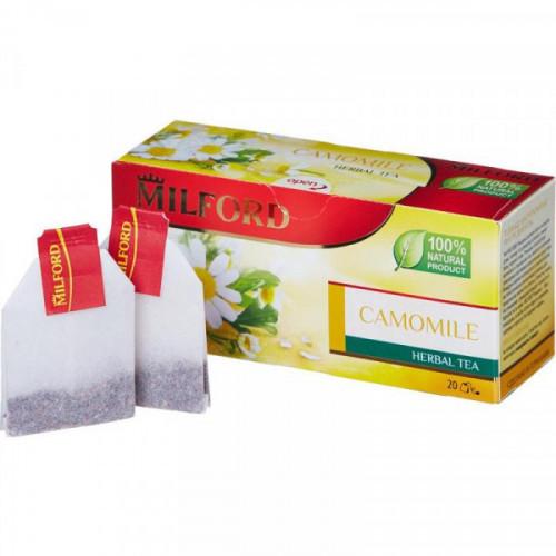 Чай фито ромашка Milford 20пакетиков 30г
