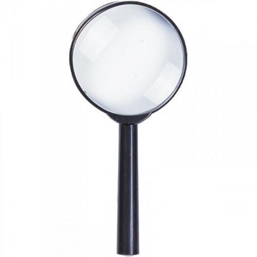 Лупа Attache увеличение в 6 раз диаметр 60 мм пластик