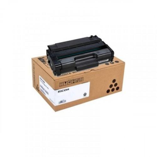 Картридж лазерный Ricoh SP 300 406956 черный оригинальный