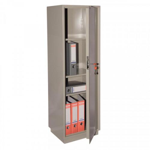 Металлический шкаф для бумаг КБC 021 420х360х1300 мм