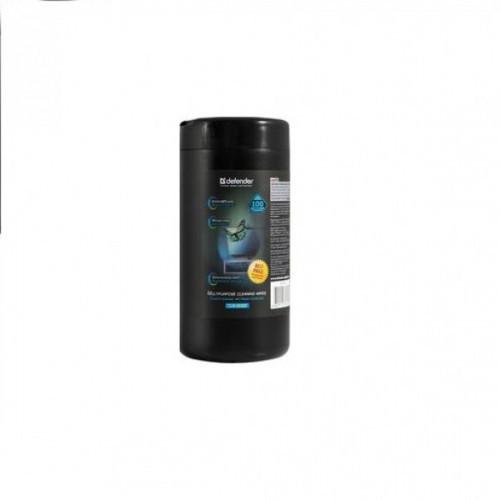 Салфетки чистящие влажные CLN30322 универсальные в тубе(100шт)