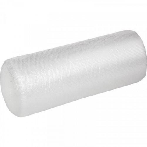 Воздушно-пузырьковая пленка 2-х слойная рулон 50 см х 4 метра