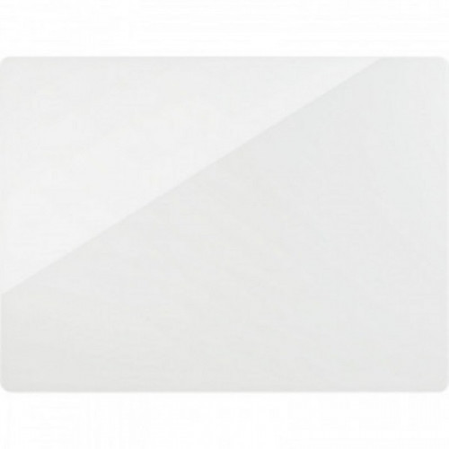 Доска стеклянная магнитная, 100х150, Attache, белый