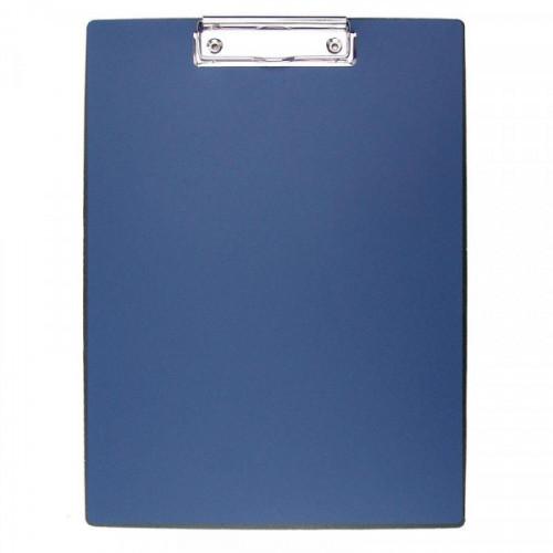 Папка-планшет Attache Economy 09PLA-E с верхним зажимом 0.9мкм A4 синий