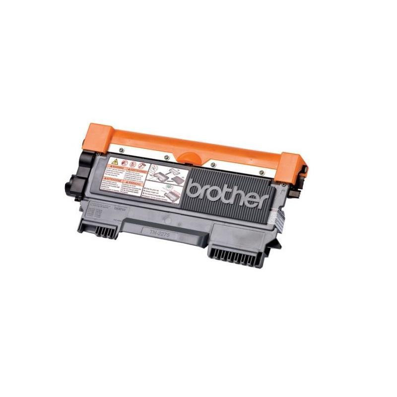 Картридж лазерный Brother TN-2275 черный оригинальный