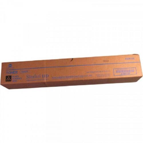 Тонер-картридж Konica Minolta TN-321K A33K150 черный оригинальный
