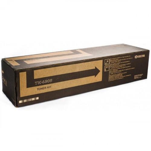 Тонер-картридж лазерный Kyocera TK-6305 черный оригинальный