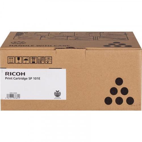 Картридж лазерный Ricoh SP 101E 407059 черный оригинальный