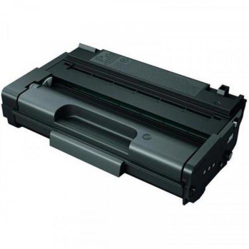 Картридж лазерный Ricoh SP 3500XE 407646/406990 черный оригинальный