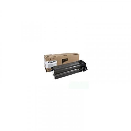 Картридж лазерный Sharp MX-235GT черный оригинальный
