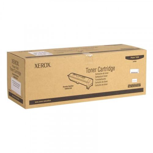 Картридж лазерный Xerox 106R01294 черный оригинальный