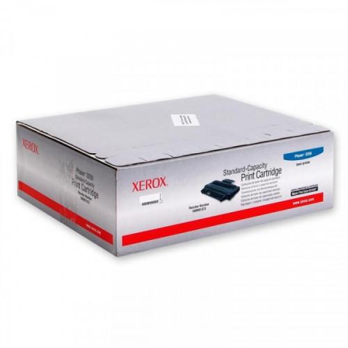 Картридж лазерный Xerox 106R01373 черный оригинальный