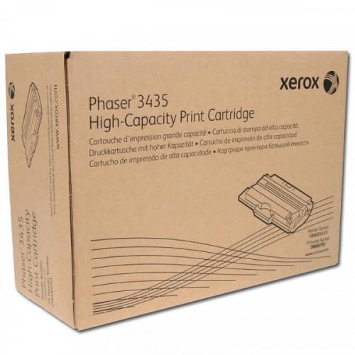 Картридж лазерный Xerox 106R01415 черный оригинальный