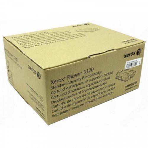 Картридж лазерный Xerox 106R02304 черный оригинальный