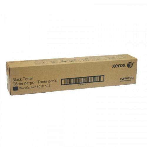 Тонер-картридж Xerox 006R01573 черный оригинальный