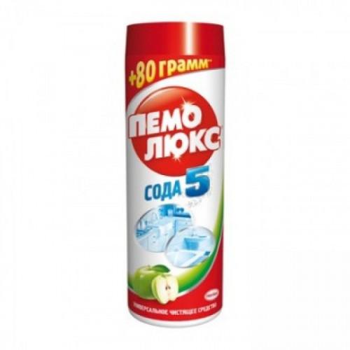 Средство чистящее универсальное Пемолюкс порошок 480 гр ассорти