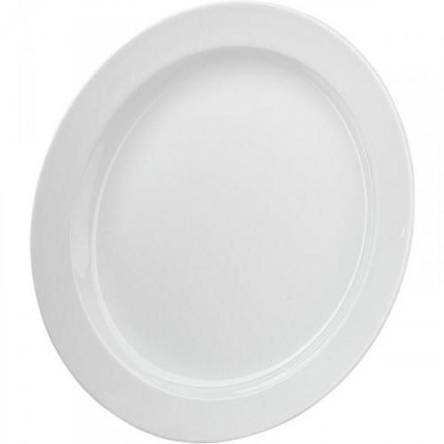 Тарелка мелкая Башкирский фарфор 240 мм
