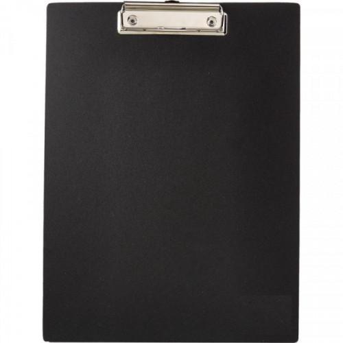 Папка-планшет Attache Economy 09PLA-E с верхним зажимом 0.9мкм A4 черный