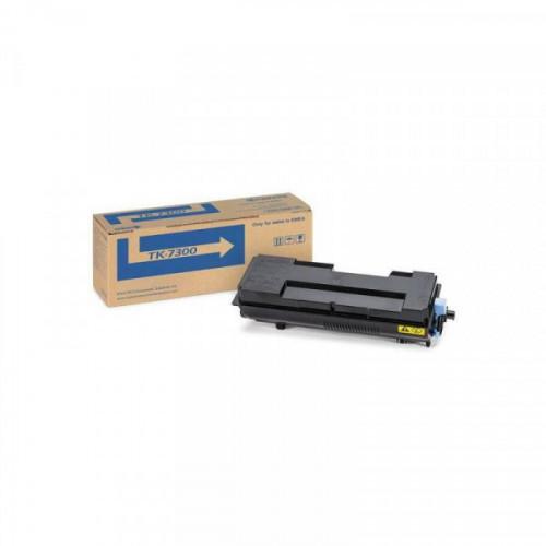 Картридж лазерный Kyocera TK-7300 черный оригинальный