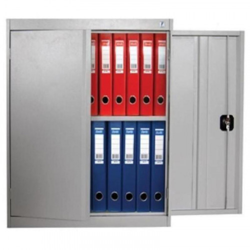 Металлический шкаф для бумаг ШХА2-850 (40) 850х385х920 мм