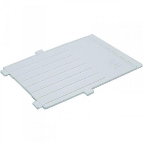Пластиковый вертикальный разделитель для картотек А6 Han