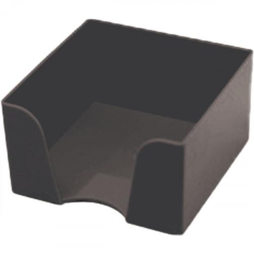 Бокс для бумаги 9х9х9 Attomex, черный