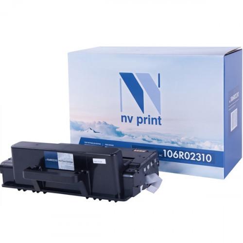 Картридж NV Print совместимый Xerox 106R02310 (5000k)