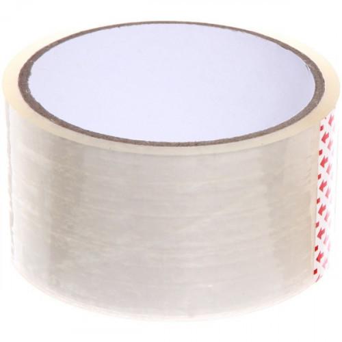 Клейкая лента Workmate U-SAVE, прозрачная 48мм/50 (42м), 40 микрон