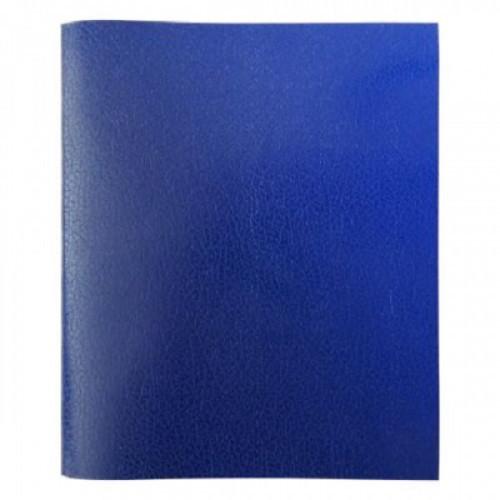 Тетрадь A4, 96 листов, блок типографская бумага 60 г/м2 в клетку, обложка бумвинил, белизна 68%, цвета ассорти/1152