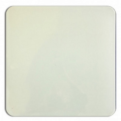 Доска стеклянная магнитная Attache, белый 600х900