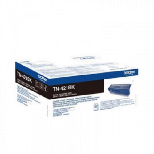 Тонер-картридж Brother TN-421BK чер. для HL-L8260CDW