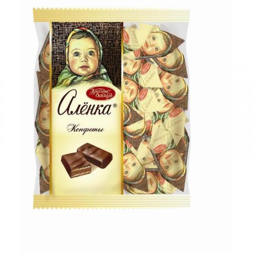 Конфеты шоколадные Аленка 250 грамм