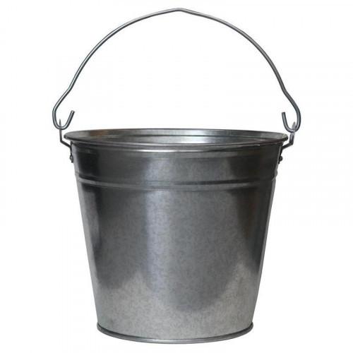 Ведро оцинкованное 9 литров (0,4) ПМИ