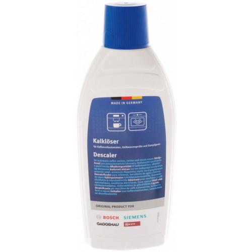 Очиститель от накипи для кофемашин Bosch 00311968