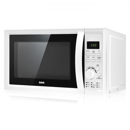 Микроволновая Печь BBK 20MWG-742T/W G 20л. 700Вт белый