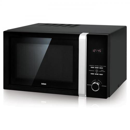 Микроволновая Печь BBK 23MWS-828T/B 23л. 800Вт черный