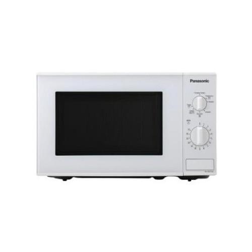 Микроволновая Печь Panasonic NN-SM221WZPE 20л. 800Вт белый