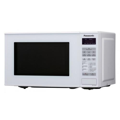 Микроволновая Печь Panasonic NN-ST251WZPE 20л. 800Вт белый