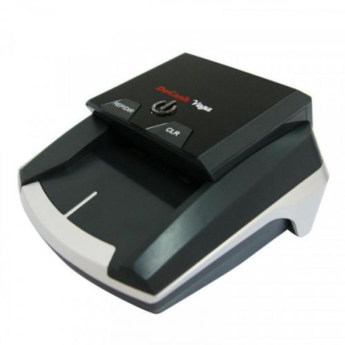Детектор банкнот (валют) DoCash Vega, автоматический,с аккумулятором,руб.