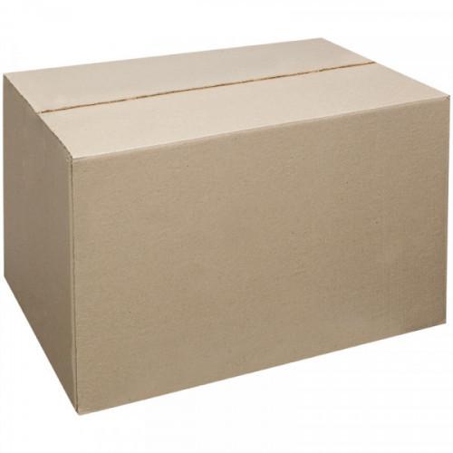 Короб картонный, 600*400*400мм, марка Т22, профиль B, FEFCO 0201 / ГОСТ исполнение А