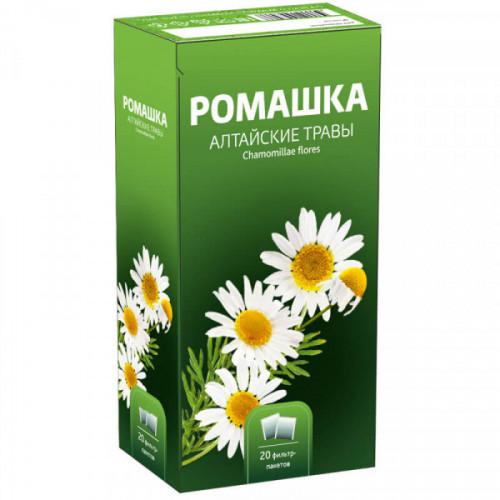Ромашка цветки ф/п 1,5г №20
