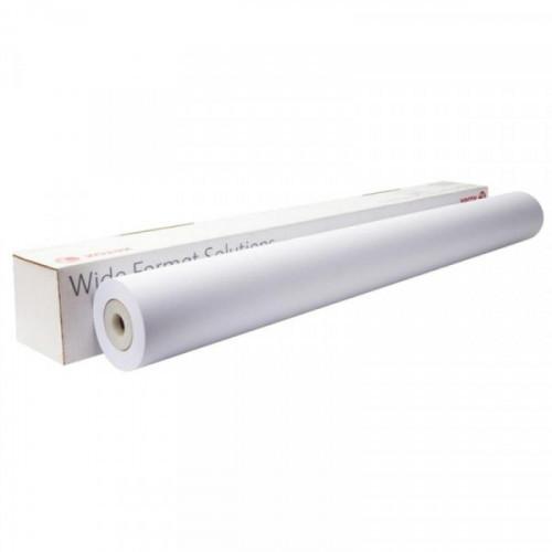 Бумага для плоттеров Xerox 450L90003 914ммx46м/90г/м2
