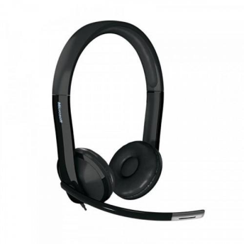 Гарнитура Microsoft Retail LifeChat LX-6000 USB 7XF-00001