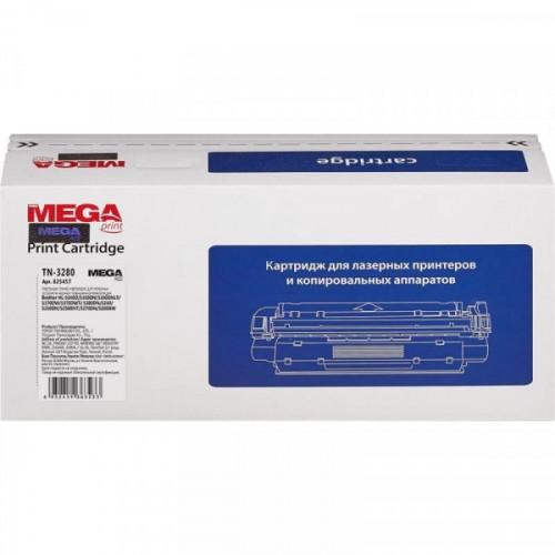Картридж лазерный ProMEGA Print TN-3280 черный совместимый