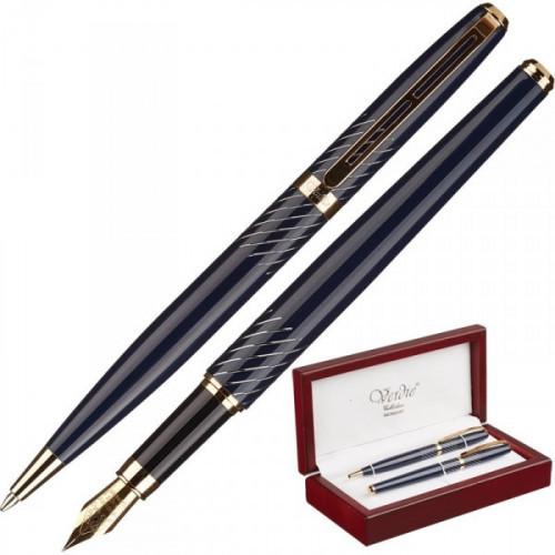 Набор VERDIE CFB-23W перьевая ручка и шариковая ручка