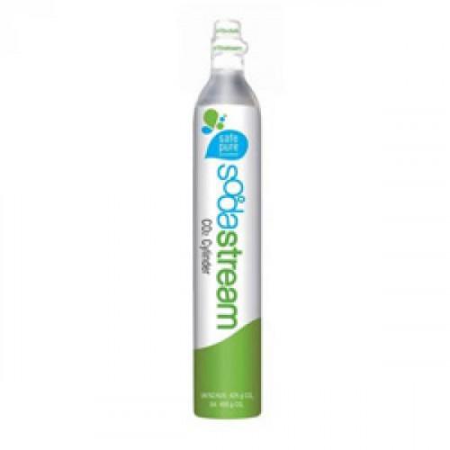 Газовый баллон для сифонов SodaStream на 60 литров воды Retail Pack