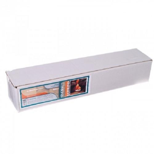 Бумага для плотера Lomond 140 г/м2, 914ммх30мх50 матовая