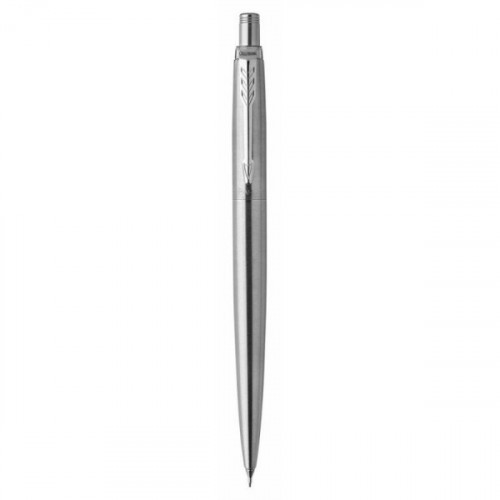 Карандаш механический Parker Jotter Core B61 (1953381) Stainless Steel CT 0.5 мм